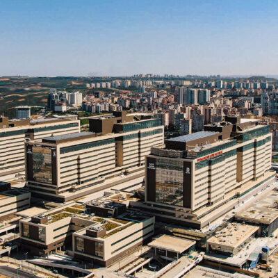 Başakşehir Şehir Hastanesi