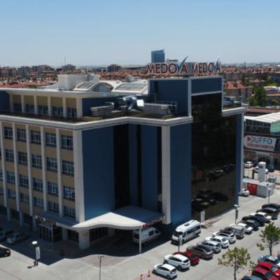 Medova Hastanesi