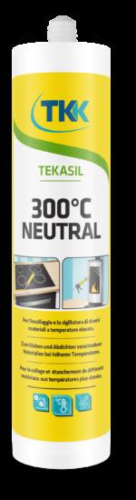 Tekasil 300°C nötral