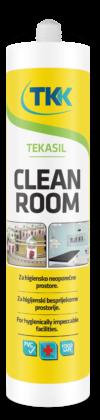 Tekasil cleanroom 300 ml